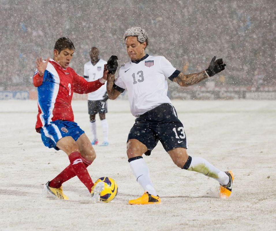 Snow Clasico 2
