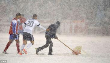 Snow Clasico 3