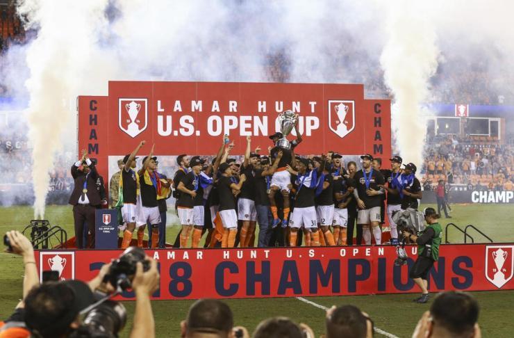 Houston Cup