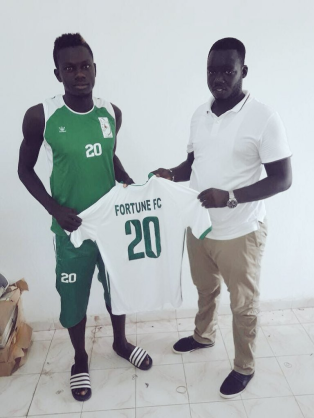 Photo via Gambia Sports