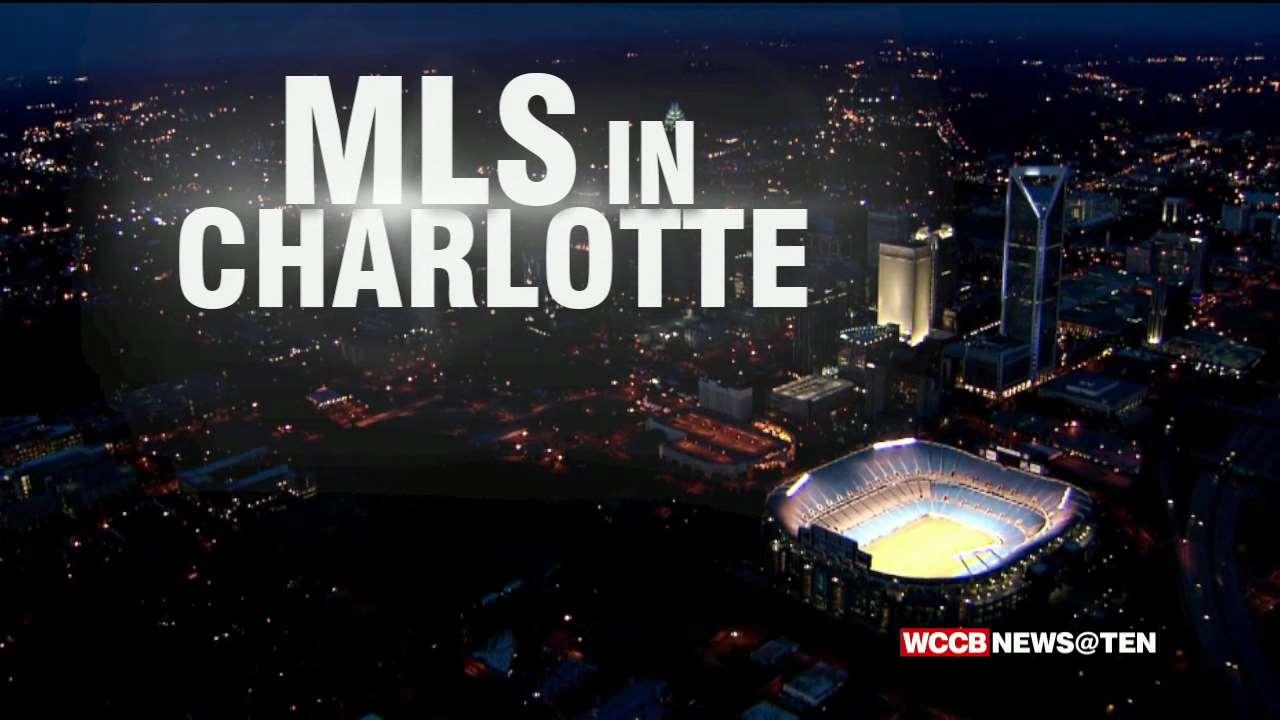 MLSCharlotte via WCCB