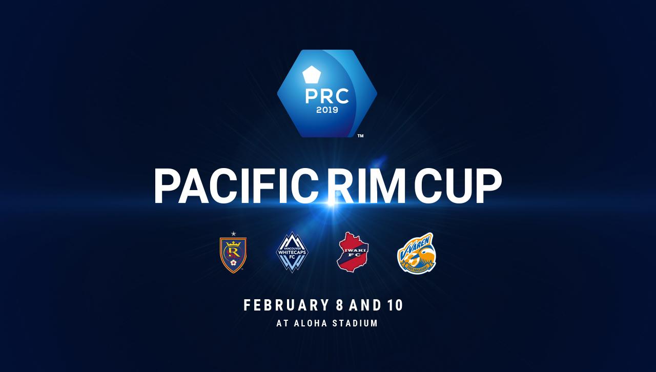 Pacific Rim Cup