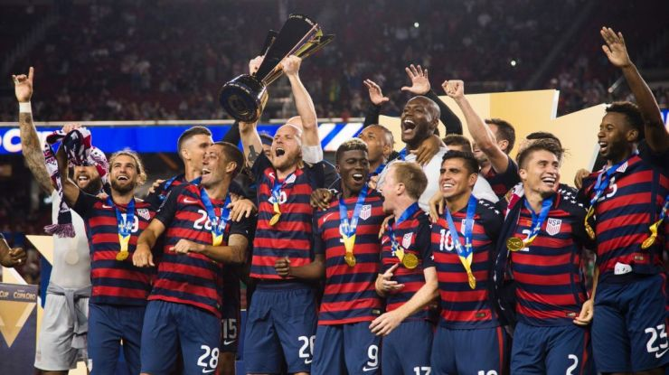 USA Gold Cup